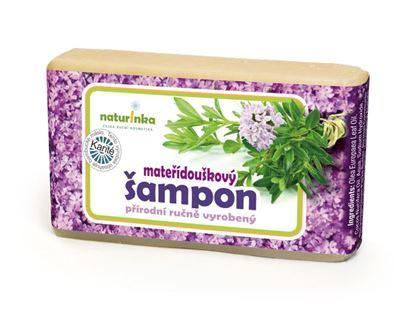 Mateřídouškový šampon velký (110 g)